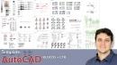 Template de AutoCAD Gordeeff Arquitetura